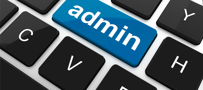 Soutien administratif