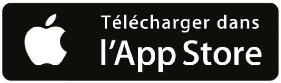 Application Médic disponible sur AppStore