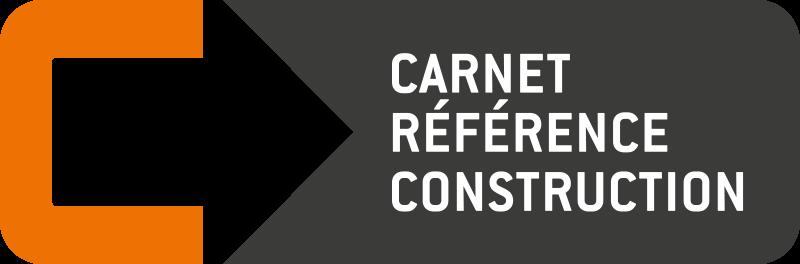 Carnet référence construction
