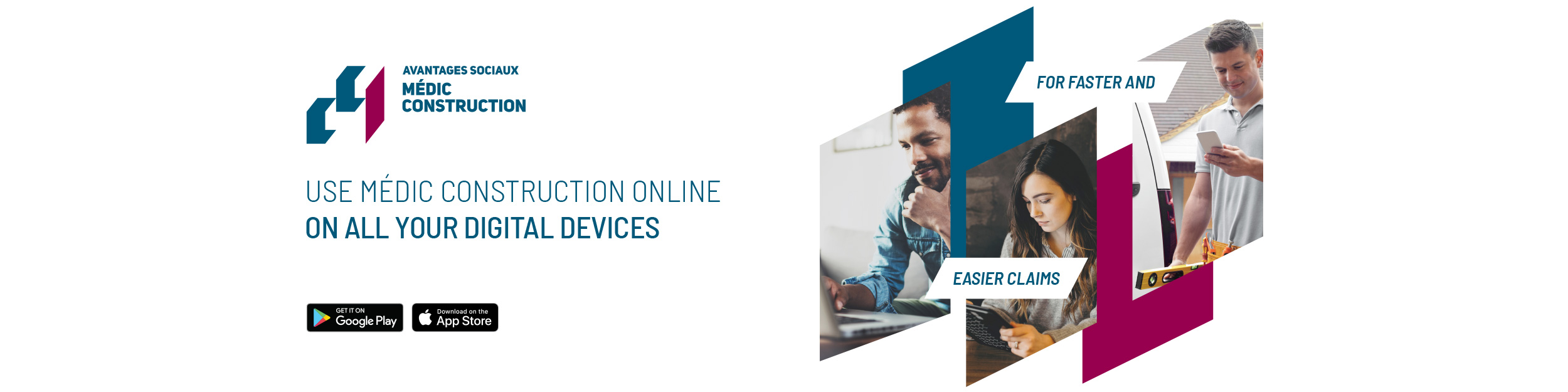 Medic Construction Online